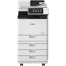 Canon imageRUNNER ADVANCE C256i met 4 laden
