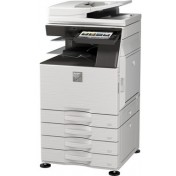 Sharp MX-M3051 - 4 papierladen